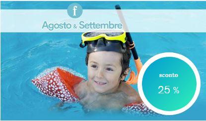 Offerte fine Agosto e Settembre a Milano Marittima