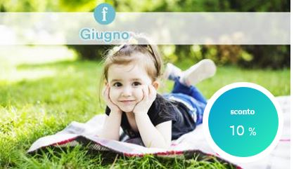 Offerte resort Giugno sul Gargano
