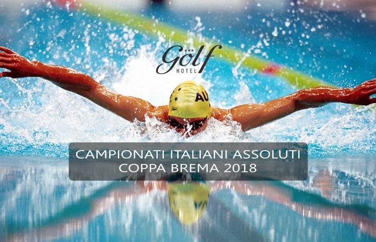 Last minute Campionati Nuoto Riccione Hotel vicino allo stadio del nuoto