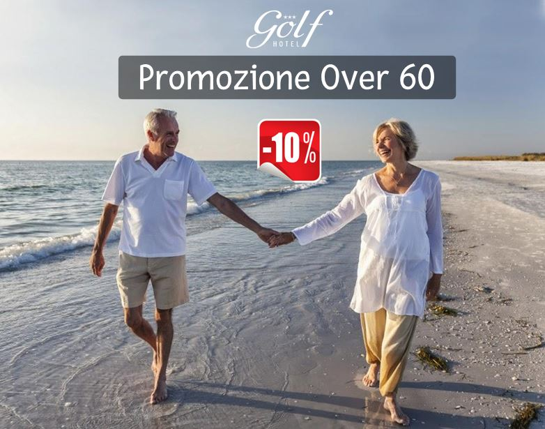 Vacanza Rigenerante all inclusive speciale Over 60