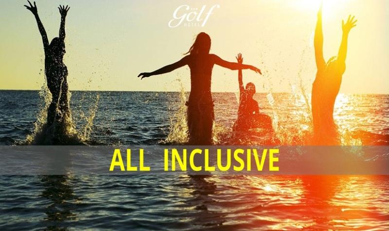 Settembre All Inclusive a Riccione Hotel con piscina