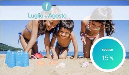 Offerte Luglio e Agosto in Hotel a Milano Marittima