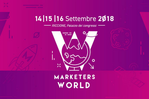 Marketers World a Riccione