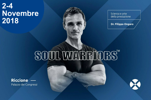 Offerta Soul Warriors a Riccione