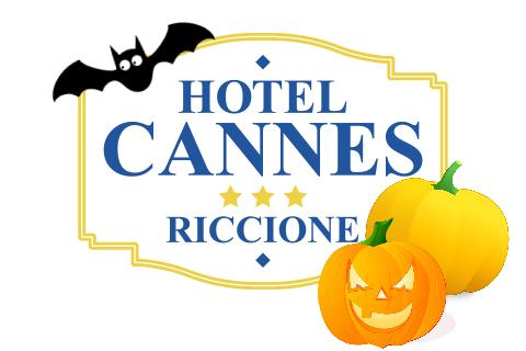 Offerta Halloween hotel Riccione