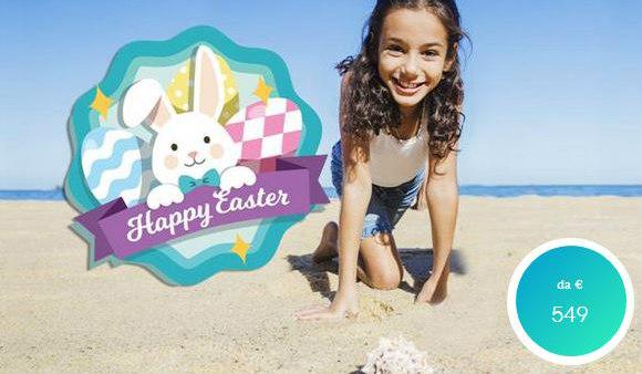 Offerta Pasqua Jesolo