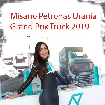 Offerta Grand Prix Truck