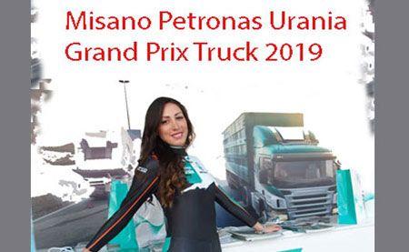 Offerta Grand Prix Truck 2019