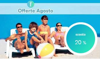 Super Offerte di Agosto in Hotel Milano Marittima