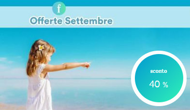 Super Offerta di Settembre in Gargano Resort