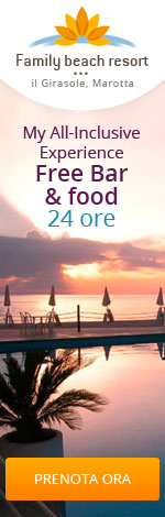 family beach resort il girasole marotta