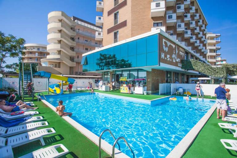 fabilia® Family Hotel Milano M.ma