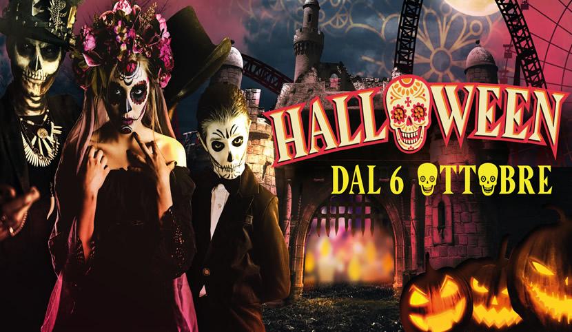 Data Di Halloween.Halloween Mirabilandia Horror Festival