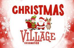 christmas village cesenatico