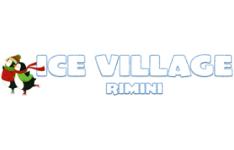 rimini ice village