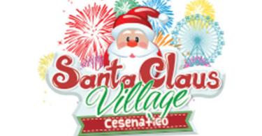 villaggio natalizio cesenatico