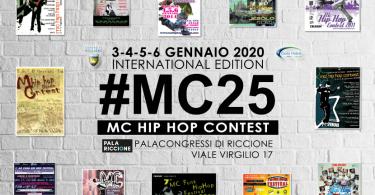 hip hop contest Riccione