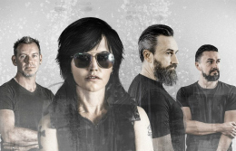 the cranberries a cattolica