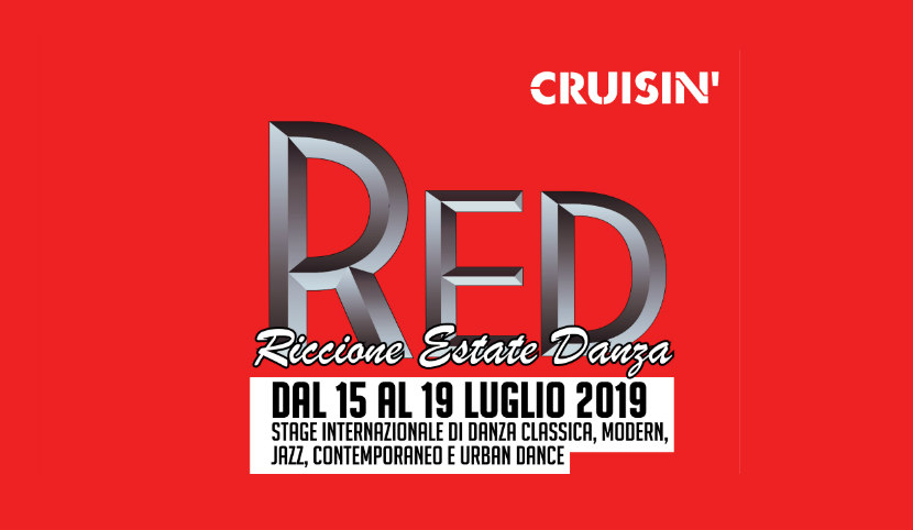 Riccione Estate Danza