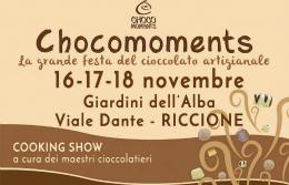 chocomoments riccione