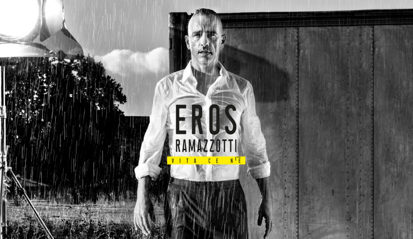 Eros Ramazotti concerto
