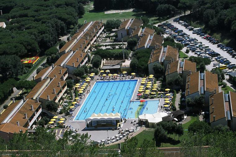 fabilia® Family Resort Rosolina Mare