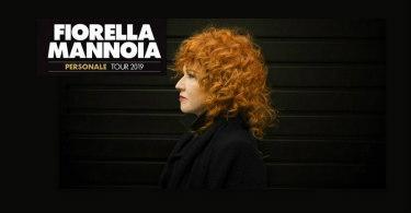 concerto Fiorella Mannoia