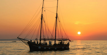 Festa della madonna del mare