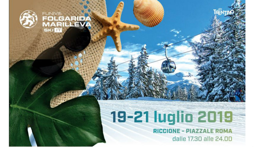 SKI.IT Village Riccione