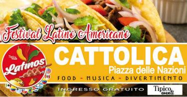 festival latino americano
