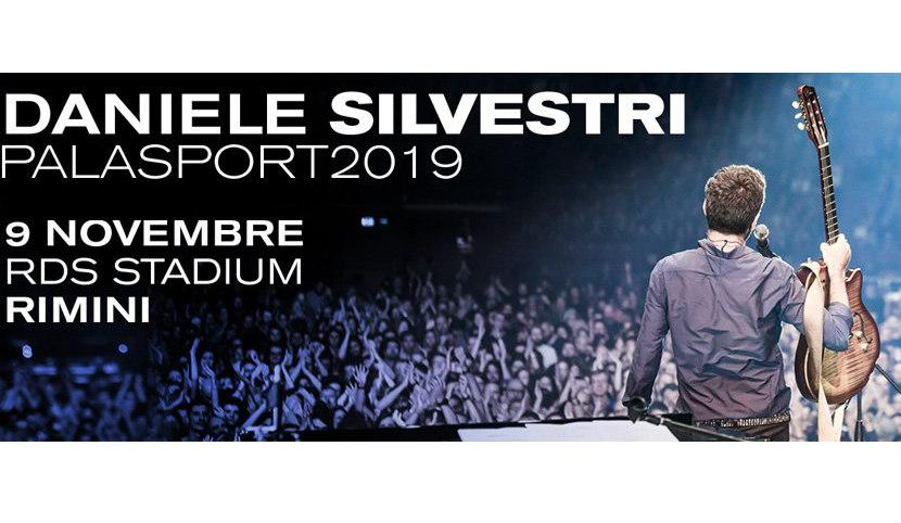 concerto Daniele Silvestri