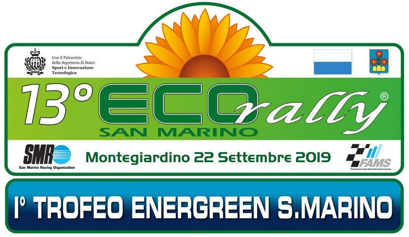 Eco rally San Marino
