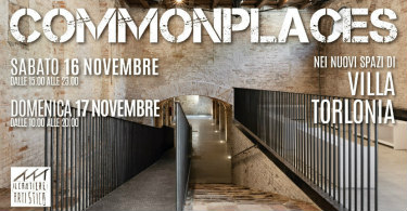 Commonplaces San Mauro Pascoli