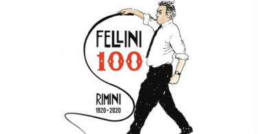 verso Fellini 100 Rimini