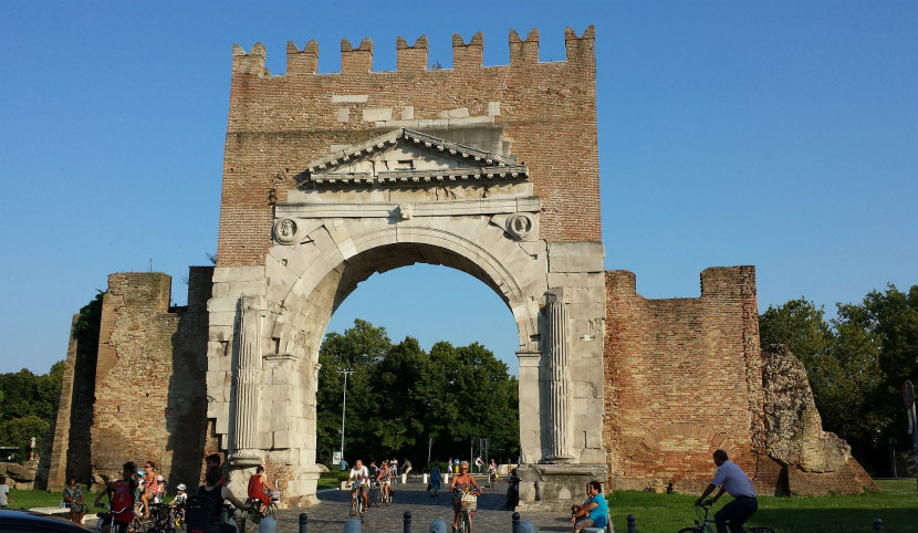 Festa di San Gaudenzo Rimini