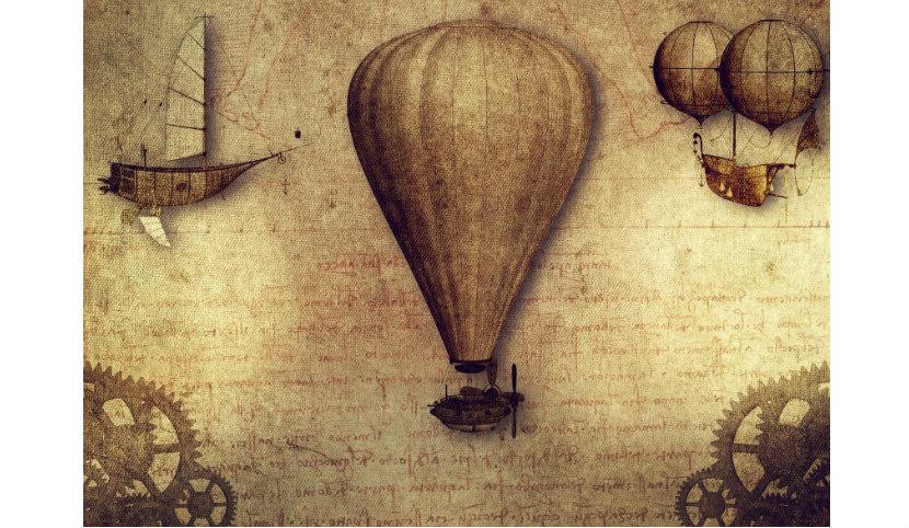 Vita di Leonardo Da Vinci Rimini