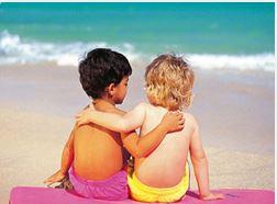 Offerta estate bambini gratis