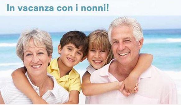 In vacanza con i nonni