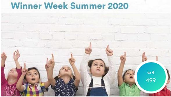 Winner Week Estate 2020