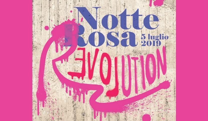Notte Rosa Rimini