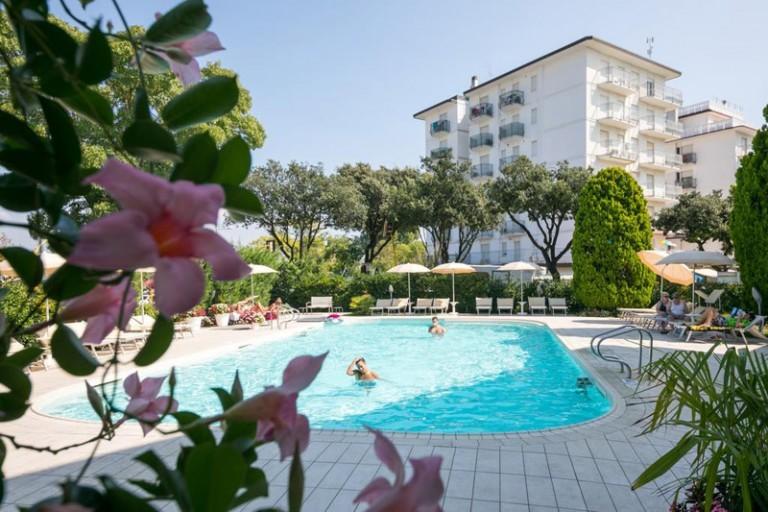 fabilia® Family Hotel Lido di Jesolo