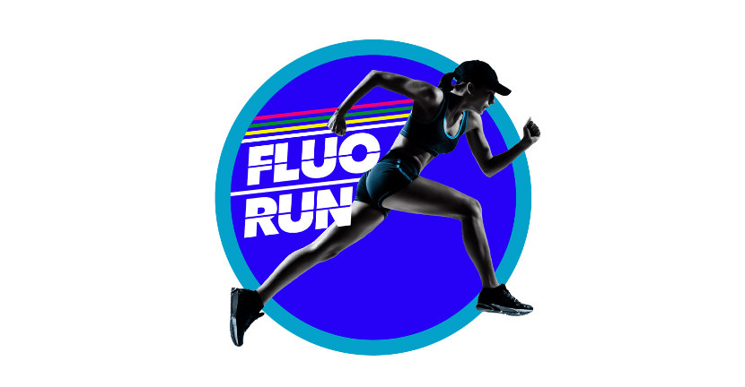 Fluo Run Festival