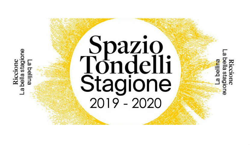 Stagione teatrale 2019/2020 Riccione