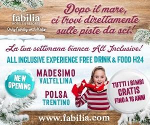 fabilia® Family Hotel Madesimo