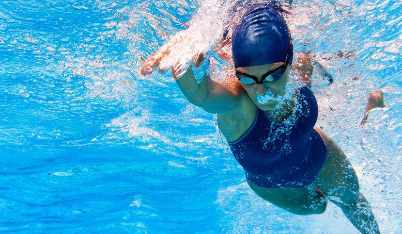 Campionati Assoluti Italiani Nuoto