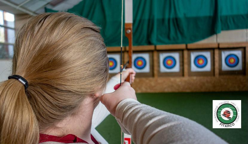 The Italian Challenge Archery Indoor Tournament